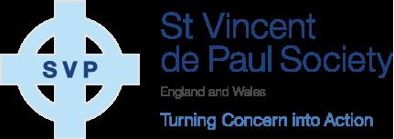 St Vincent de Paul  (England & Wales)